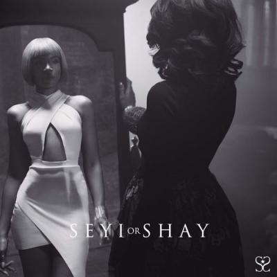 MP3: Seyi Shay – Church ft. Boj