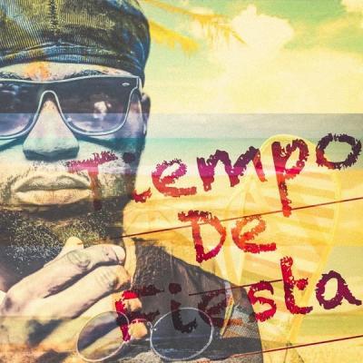 MIXTAPE: DJ Enimoney – Tiempo De Fiesta Mix