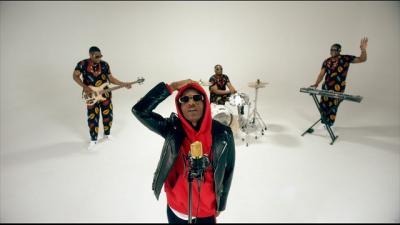 VIDEO: DJ Tunez – Gbese Ft. Wizkid x Blaq Jerzee