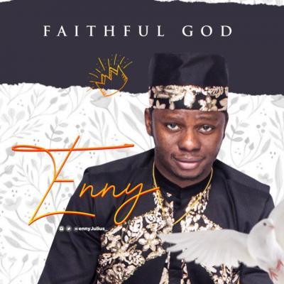 MP3 + VIDEO: Enny Julius – Faithful Father